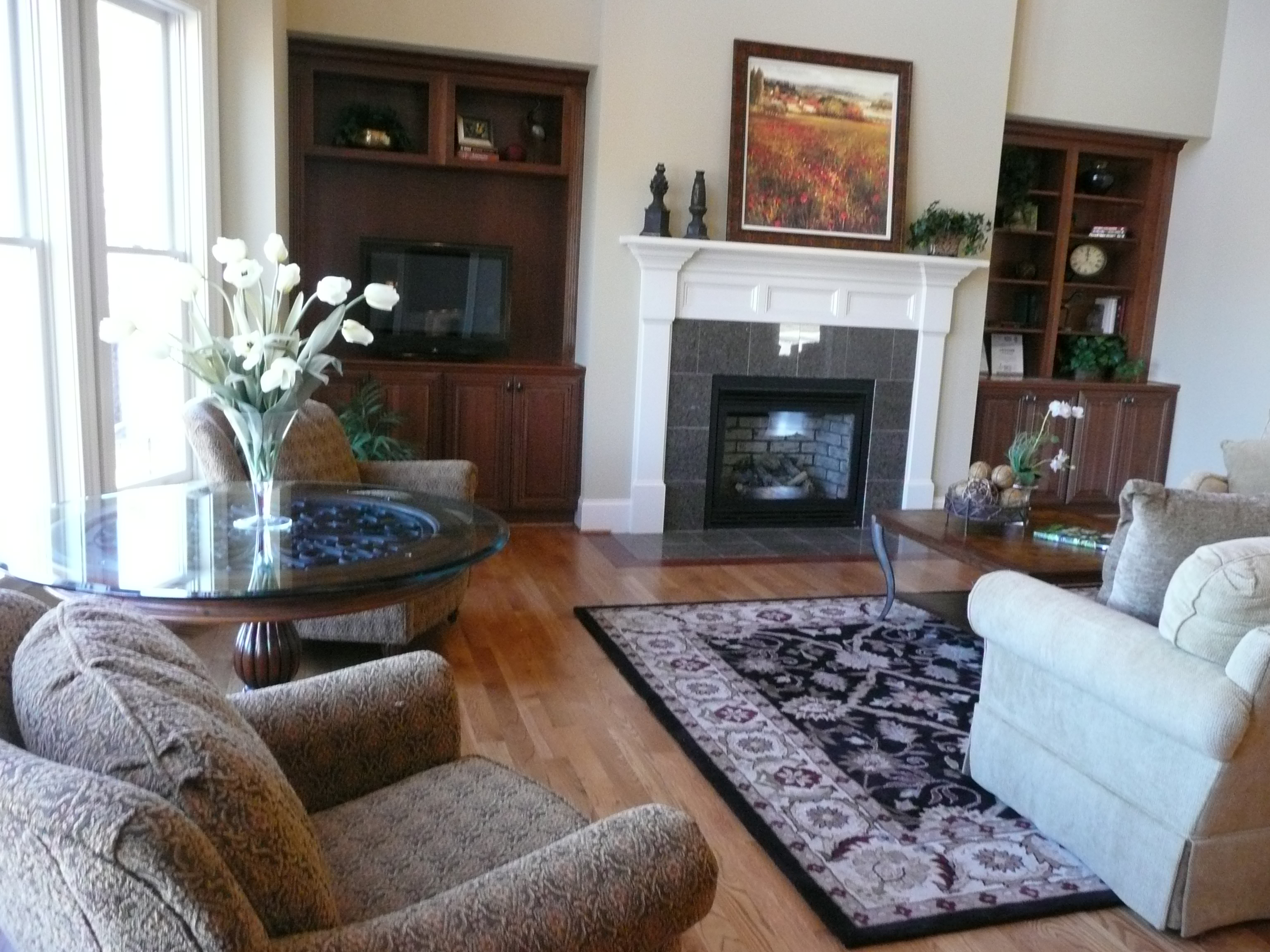 Raleighs Professional Home Staging Design Team Home Staging