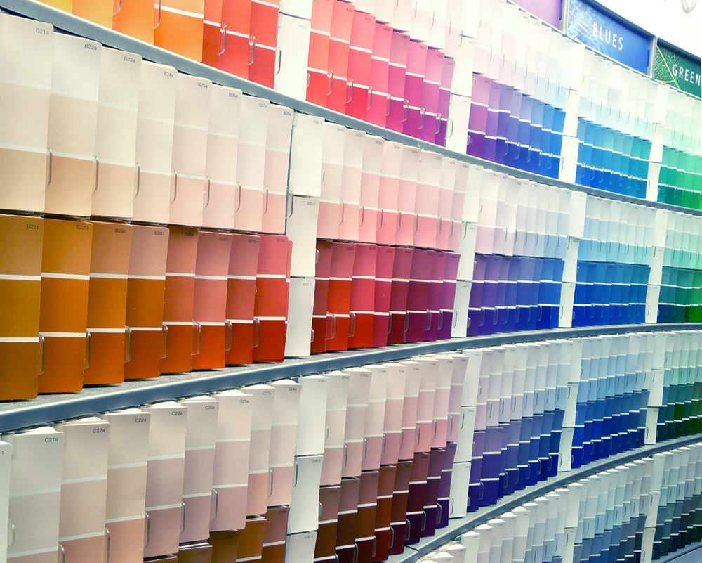 paint shades - best painting of all time